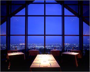 眼前に広がるは、あぁ美しき東京