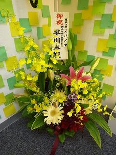 花って本当にきれいですよね・・・