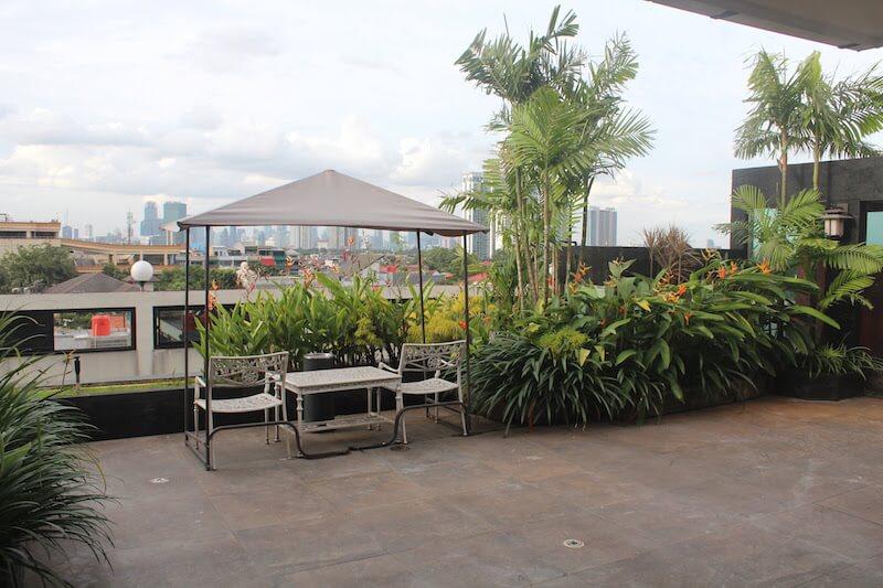 キョー サービス アパートメント ジャカルタ(Kyo Service Apartment Jakarta)