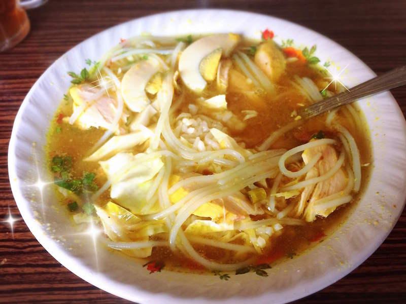 東ジャワのマランで安心して絶品「ソト・アヤム」が食べられるローカル専門店「Soto Ayam Lamongan Mitra」