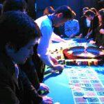 カウントダウン|パークハイアット東京ニューヨークバーのパーティー!