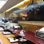 寿司「徳鮨」|群馬と言えば山!でも高崎駅近くなのに驚きの美味が!