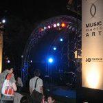 安富祖貴子と太田剣の共演|Audi MUSIC meets ART 2006 体験記