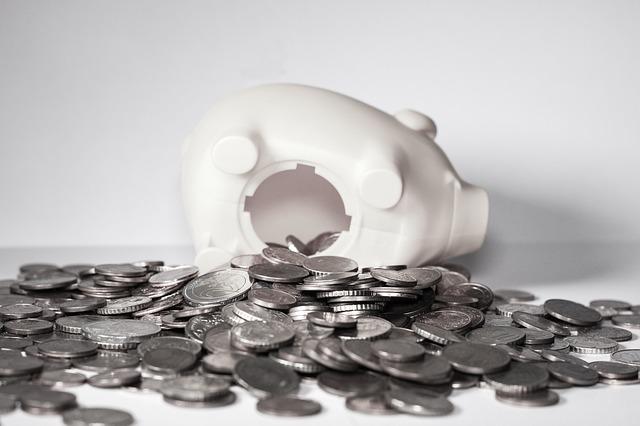 お金の節約