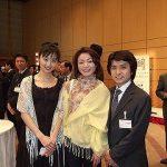 全日本国民的美少女コンテスト「グランプリ」林丹丹さんとの夜