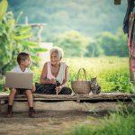自分のルーツを探る意味|先祖の足跡と歴史をたどるという「勉強術」