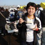 人生初のフルマラソンを体験して|荒川市民マラソン in ITABASHI へ