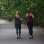 平日に15キロのジョギングをこなす心地良さ
