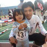 2歳から始める「親子マラソン」のすすめ