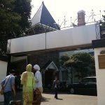 イドゥル・フィトリ|駐日インドネシア大使公邸の断食明け大祭の風景