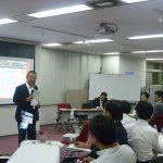 ライブドア元社長、平松庚三氏が語るビジネス発想術|講演と名言から学ぶ
