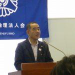 料理評論家、山本益博さんの講演「そんな食べ方ではもったいない」に参加して