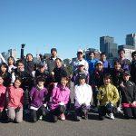 皇居ラン アシックスの「東京マラソン特別練習会」に参加してみた!