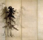 京都・智積院の「長谷川等伯」作品は、やはりすごかった!