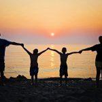 家族で学ぶことの喜び|インドネシア語を妻と子供に教えて感じた幸せ