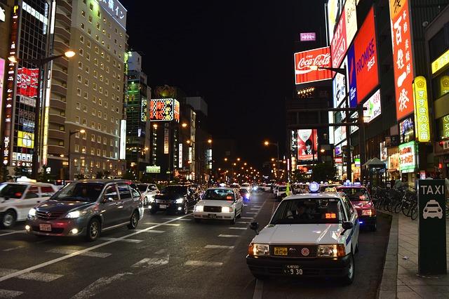 観光立国 日本