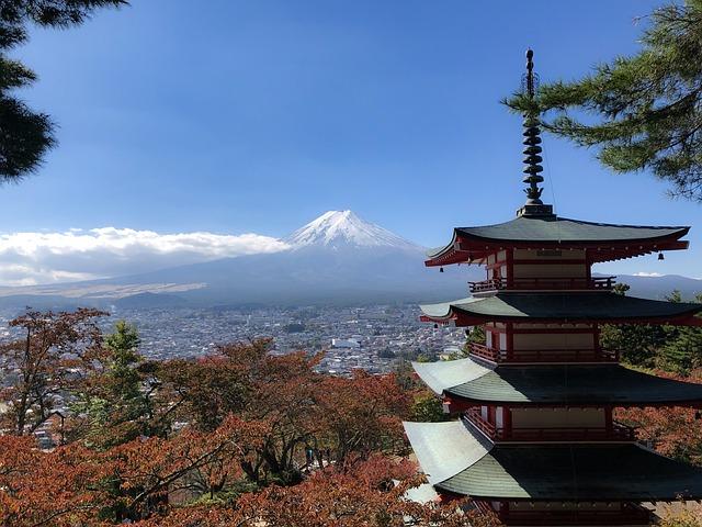 富士山 京都