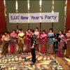 インドネシア「東ジャワ日本人会」の新年会へ行ってみた
