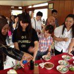 インドネシア屋台料理|貸切でランチパーティーを開催するという方法