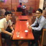 インドネシアと日本のハーフにたくさん会いたい