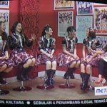 JKT48はどう受け止められているか|現地TVの1時間ドキュメンタリー