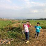 インドネシアで子連れトレイル&ウォーキング|東ジャワのシンゴサリ