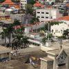 ホテルマジャパヒト インドネシア独立戦争の象徴を空から眺める感動!