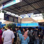 インドネシアの運転免許|試験場は見ているだけで楽しいお笑い劇場!