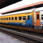 【鉄道の旅】東ジャワのマランからジャカルタまでをGajayana号で移動!