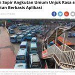 インドネシア配車アプリ|業界内の対立が深刻化するまでの急成長!