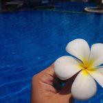海外子育て|子供と気軽に屋外プールで泳げるようになった幸せ