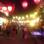 ベトナム「ホイアン」で楽しむ、幻想的なラプンツェルの夜景空間!