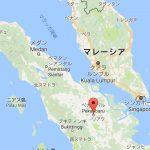 プカンバル|インドネシアのスマトラ島に初めて上陸!