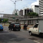 ジャカルタ観光|治安面で危険とされる歩道橋、改善への取り組みは?