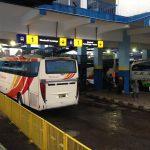 インドネシア「長距離高速バス」の乗り方(東ジャワ・マランの場合)
