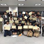 海外ビジネスインターン「武者修行プログラム」でスイッチの入った日本の学生たち、未来の日本が楽しみすぎる!