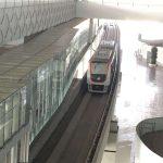 ジャカルタ・スカルノハッタ国際空港で無人運転車両「スカイトレイン」が運行開始