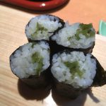 """Sudah pernah makan sushi """"Namida-maki""""? Pedasnya WASABI enak loh!!"""