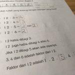 小学校4年生の娘が、インドネシアの公文教室に6ヶ月ほど通い続けた結果