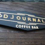 ジャカルタの空港第3ターミナルでビールを飲みながら飛行機を待つなら「Djournal Coffee Bar」がオススメ!