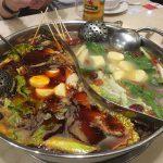 ジャカルタの火鍋料理店「Hua Shen Steamboat」この辛さはクセになる!