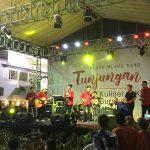 インドネシアの歩行者天国|スラバヤの夜のイベントが最高すぎる!