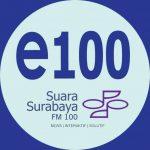 インドネシア語のヒアリング練習には、スラバヤのラジオ局「Suara Surabaya」がオススメ!