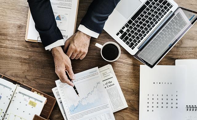 会社を分析する M&A