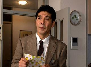 60歳のラブレター