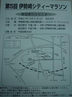 伊勢崎シティマラソン