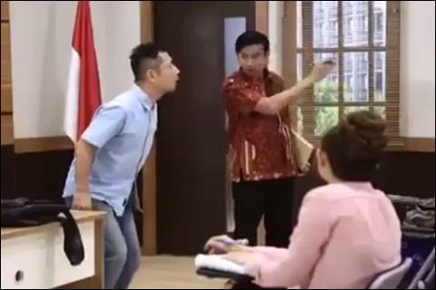 鈴木伸幸 インドネシアの日本人俳優