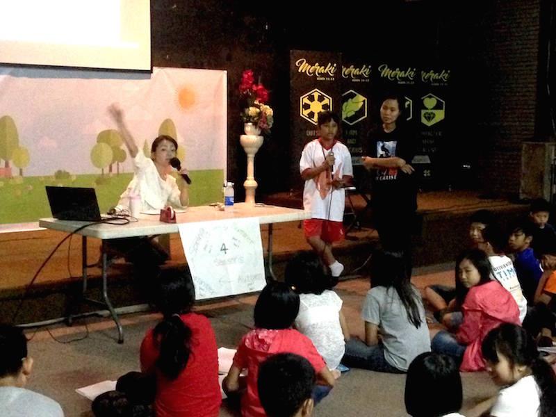 日本語教師ボランティア インドネシア マラン
