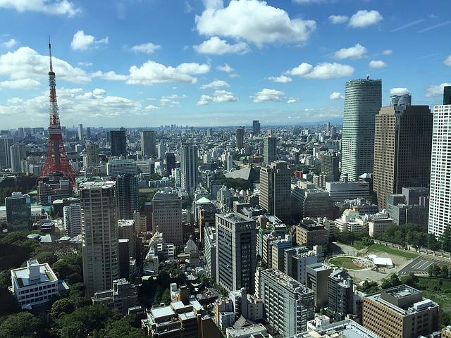 日本の大企業 起業家精神