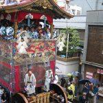 京都の祇園祭に行ってきた|山鉾巡行という感動のクライマックス!